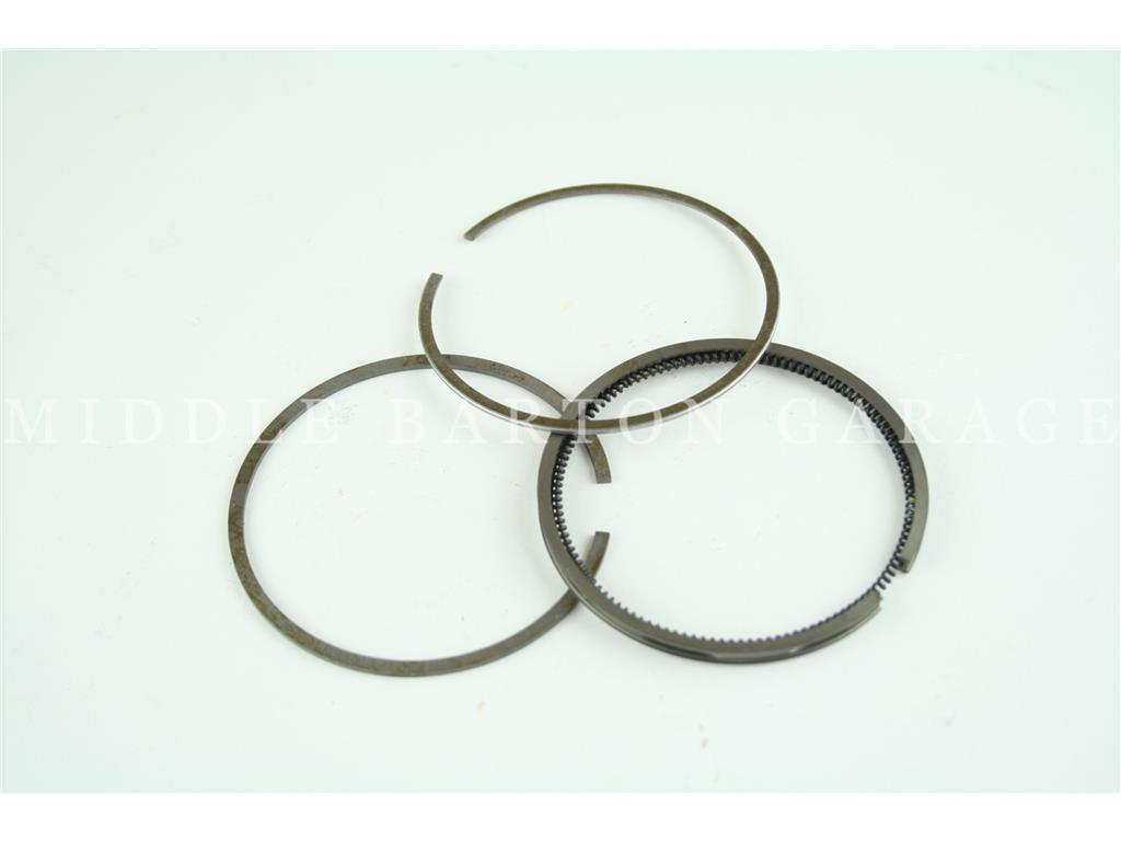 PISTON RINGS ABARTH 131/16V GR 4